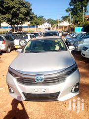 Toyota SA 2010 Silver | Cars for sale in Central Region, Kampala