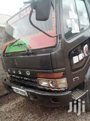 Mitsubishi Fuso Fighter 1998 Grey | Trucks & Trailers for sale in Central Region, Kampala