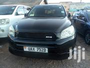 Toyota RAV4 2003 Automatic Black | Cars for sale in Central Region, Kampala