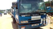 Isuzu Foward For Sale In Its Perfect Condition Price Negotiable | Heavy Equipments for sale in Central Region, Kampala