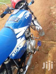 Motorcycle 2014 Blue | Motorcycles & Scooters for sale in Central Region, Kampala