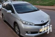 Toyota Wish 2009 Silver | Cars for sale in Central Region, Kampala