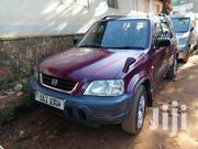 Honda CR-V 1998 2.0 Automatic Red | Cars for sale in Central Region, Kampala