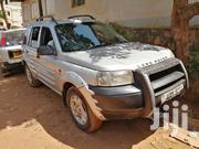 Land Rover Freelander 1998 Silver | Cars for sale in Central Region, Kampala