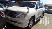 Toyota Land Cruiser 2009 Prado 3.0 White | Cars for sale in Central Region, Kampala
