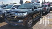 Toyota Land Cruiser 2017 Black | Cars for sale in Central Region, Kampala
