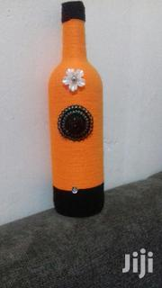 Bottle For Table Decor | Arts & Crafts for sale in Central Region, Kampala