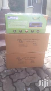 Victron Gel Battery 220ah | Solar Energy for sale in Central Region, Kampala