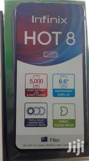 New Infinix Hot 8 64 GB | Mobile Phones for sale in Central Region, Kampala
