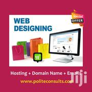 Professional Website Designing | Computer & IT Services for sale in Central Region, Kampala