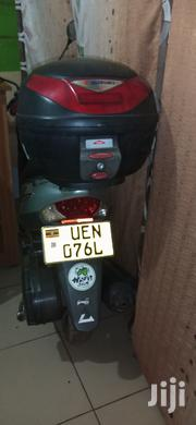 Suzuki 2005 Silver | Motorcycles & Scooters for sale in Central Region, Kampala