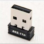 Nano Wireless USB Wifi Adapter | Laptops & Computers for sale in Central Region, Kampala