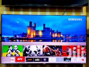 Brand New Samsung 55inch Qled Suhd 4k Tvs | TV & DVD Equipment for sale in Central Region, Kampala