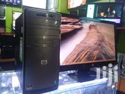 HP Core I3 Tower PC With Nvidia (Full Set With Original Accessories) | Laptops & Computers for sale in Central Region, Kampala
