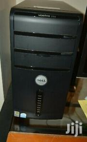 Desktop Computer Dell 6GB Intel Core 2 Quad HDD 256GB   Laptops & Computers for sale in Central Region, Kampala
