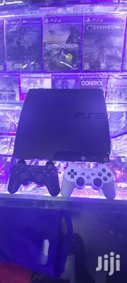 Ps3 Slim Chipped And 20 Games Installed | Video Game Consoles for sale in Central Region, Kampala