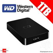 1TB WD External Hard Disk | Computer Hardware for sale in Central Region, Kampala