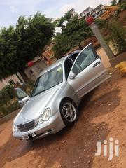 Mercedes-Benz C180 2004 Gray | Cars for sale in Central Region, Kampala