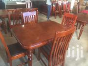 4 Seaters Sample Dining Set | Furniture for sale in Central Region, Kampala