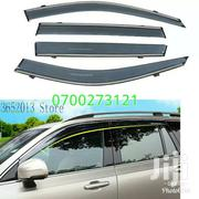 Rain Shield For Harrier Hybrid | Vehicle Parts & Accessories for sale in Western Region, Kisoro