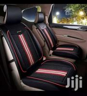 Seatcovers Black Styles   Vehicle Parts & Accessories for sale in Central Region, Kampala