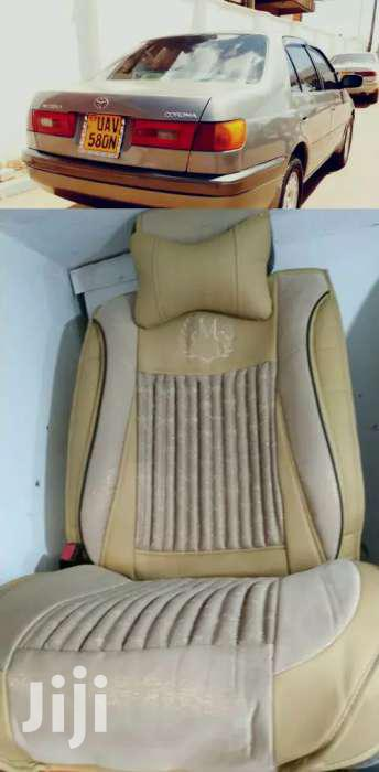 Designed Car Seat Covers