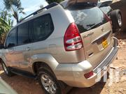 Toyota Land Cruiser Prado 2008 Gold | Cars for sale in Central Region, Kampala