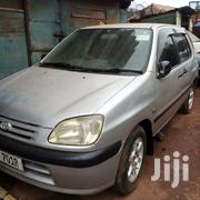 New Toyota Raum 1998 Silver | Cars for sale in Central Region, Kampala