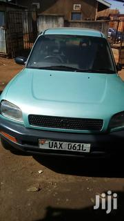 Toyota RAV4 1999 Green | Cars for sale in Central Region, Kampala