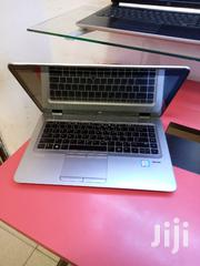New Laptop HP EliteBook 840 G3 4GB Intel Core i5 HDD 500GB | Laptops & Computers for sale in Central Region, Kampala