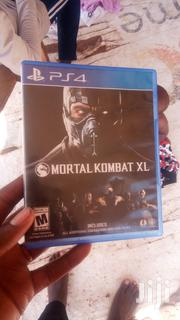 Mortal Kombat XL Ps4 | Video Games for sale in Central Region, Kampala