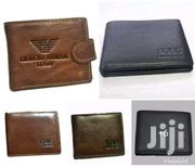 Leather Wallets. | Watches for sale in Central Region, Kampala