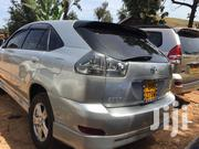 Toyota Harrier 2012 Silver | Cars for sale in Central Region, Kampala