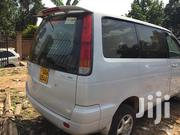 Toyota Noah 2010 White | Cars for sale in Central Region, Kampala