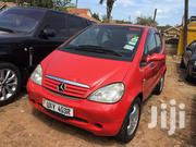 Mercedes-Benz A-Class 2010 Red | Cars for sale in Central Region, Kampala