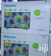 Hisense Smart 32' Flat Screen Digital TV | TV & DVD Equipment for sale in Central Region, Kampala
