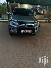 Toyota Hilux 2016 SR 4x4 Silver   Cars for sale in Central Region, Kampala