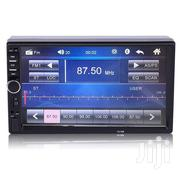MP5 New Radio With Usb | Vehicle Parts & Accessories for sale in Central Region, Kampala
