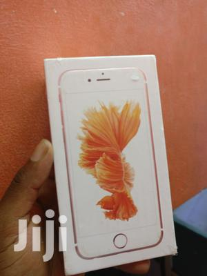 New Apple iPhone 6s 128 GB Gold