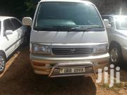 Toyota HiAce 2002 Silver | Cars for sale in Central Region, Kampala