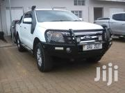 Ford Ranger 2013 White | Cars for sale in Central Region, Kampala
