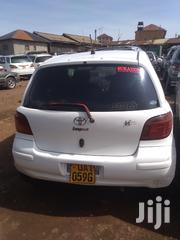 Toyota Voltz 2000 White | Cars for sale in Central Region, Kampala