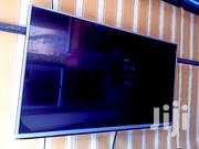 "43"" LG LED Flat Screen TV 