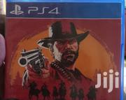 Red Dead Redemption 2 (Ps4) | Video Games for sale in Central Region, Kampala