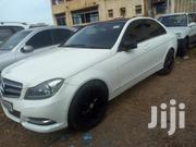Mercedes-Benz C200 2005 White | Cars for sale in Central Region, Kampala