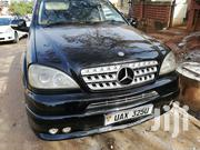 Mercedes-Benz E320 2002 Black | Cars for sale in Central Region, Kampala