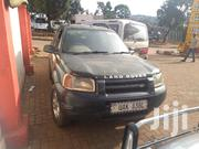 Land Rover Freelander 2000 Green | Cars for sale in Central Region, Kampala