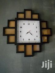 Photo Frame Wall Clock | Home Accessories for sale in Central Region, Kampala