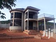 Beautiful Unfurnished Single Flat With A Beautiful View For Sale | Houses & Apartments For Sale for sale in Central Region, Wakiso