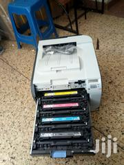 Hp Laserjet Colour Cp2025 Hp Printer For Sale | Printers & Scanners for sale in Central Region, Kampala